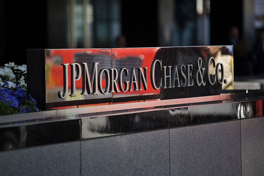 JPMorgan reopens offices across the U.S.