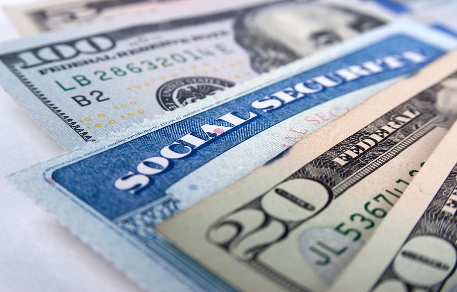 Soaring inflation likely to boost 2022 Social Security COLA