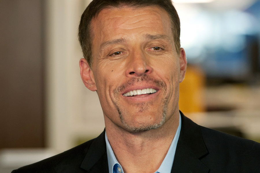 Why Tony Robbins, tax shelters and financial advisers don't mix