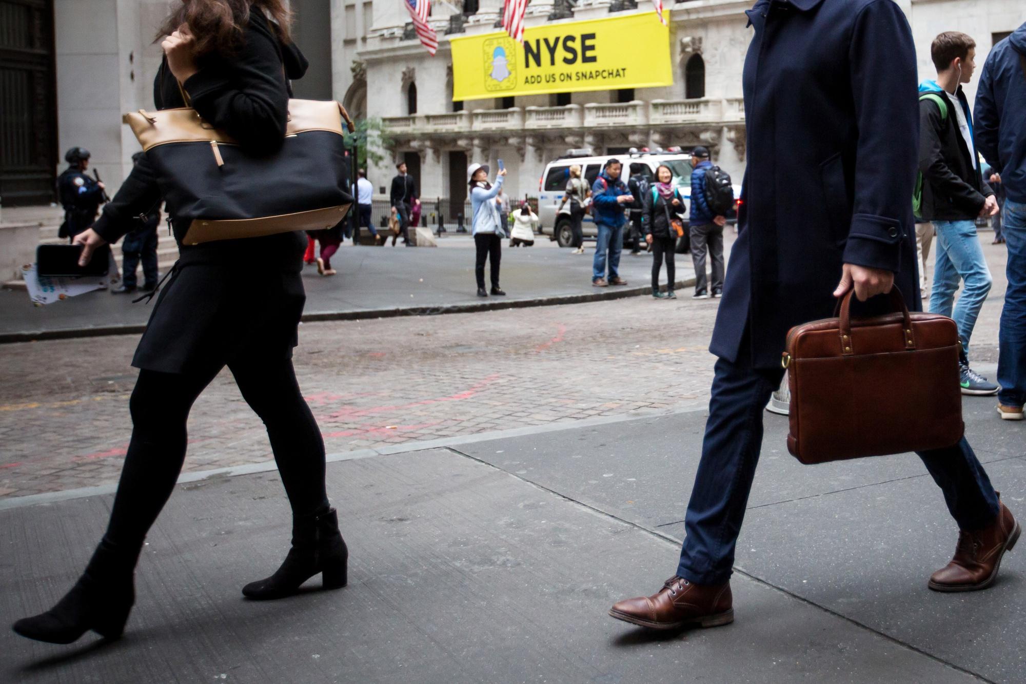 Duo managing $1.1 billion at Morgan Stanley moves to J.P. Morgan