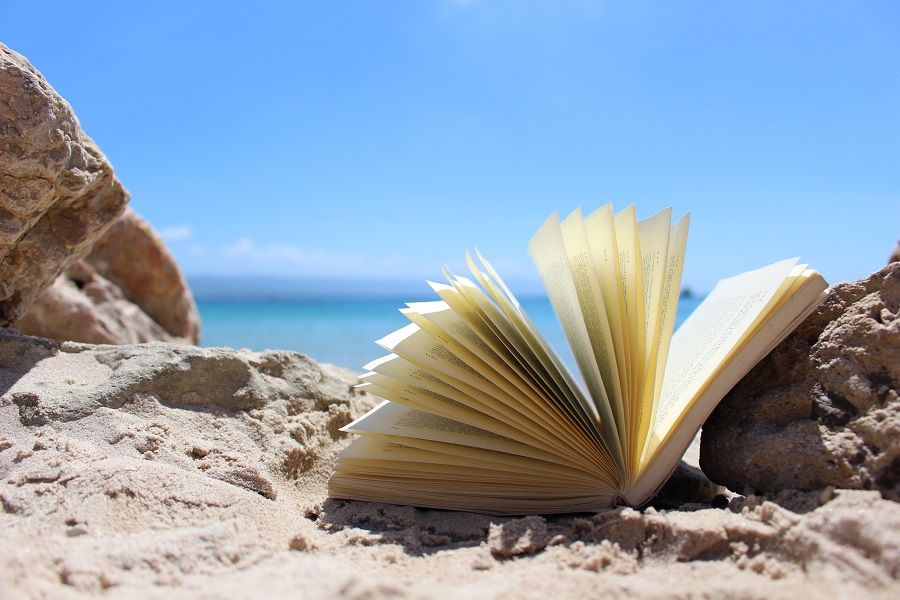 More summer reading recommendations for financial advisers