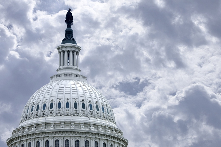 Rep. Casten pushes climate disclosure bill to strengthen SEC's hand