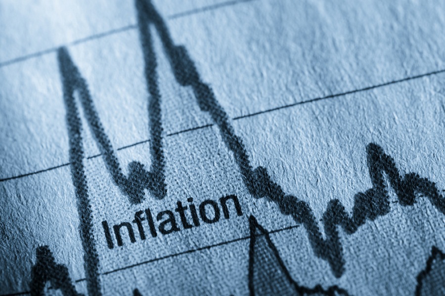 Signs of inflation are roiling asset markets