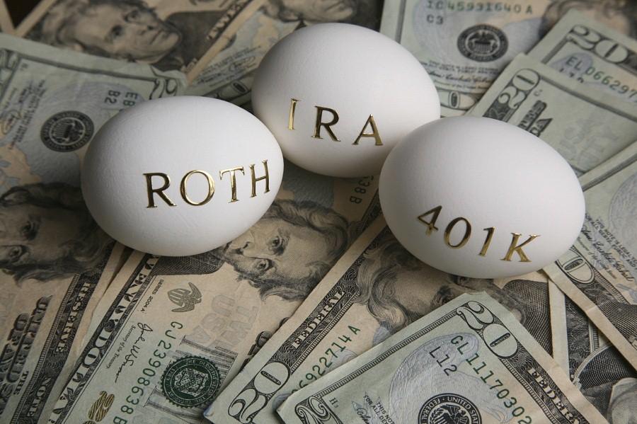 Average retirement balances hit record in Q1: Fidelity