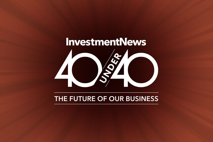 Announcing this year's </br> 40 Under 40 honorees (31-40)