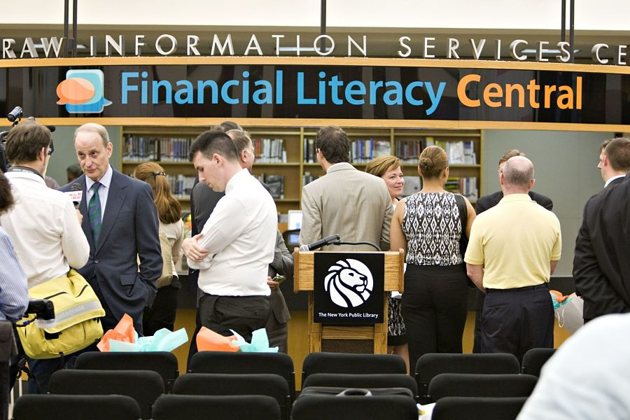 Rhode Island enacts financial literacy legislation