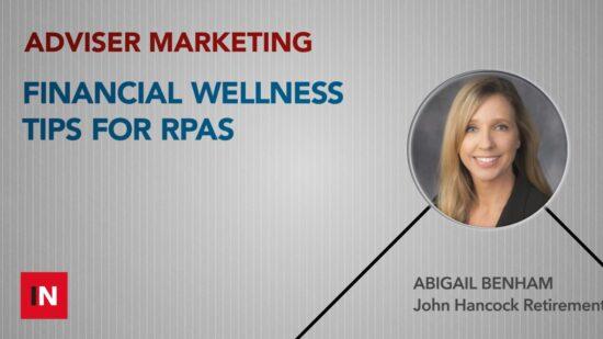 Financial wellness tips for RPAs