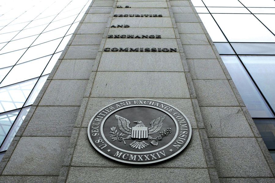 SEC fines 27 firms in first-ever Form CRS actions