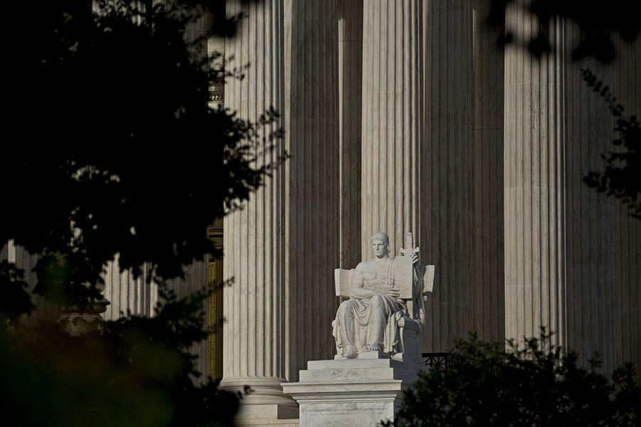 Supreme Court's Goldman decision declared a win by investor advocates