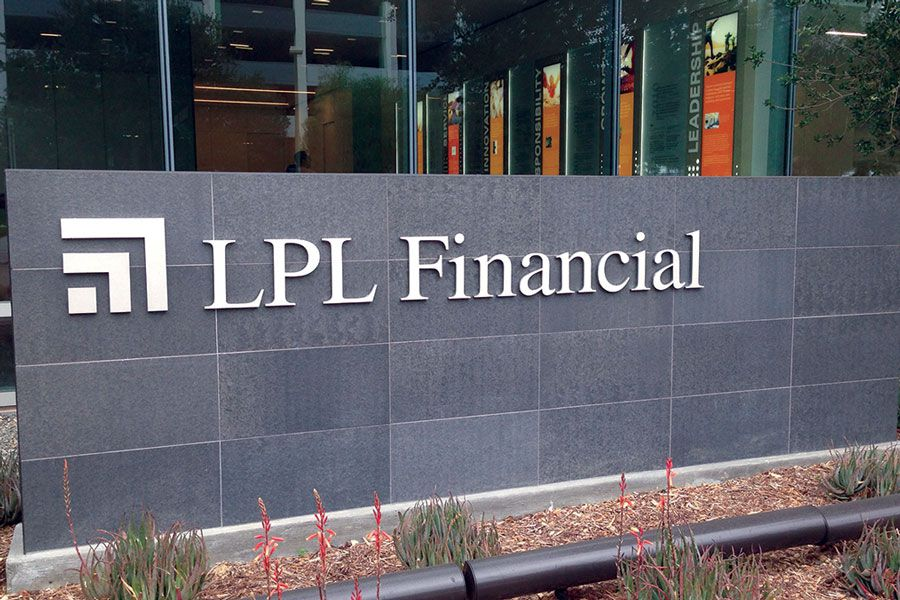 LPL drives assets to $1.1 trillion in Q2