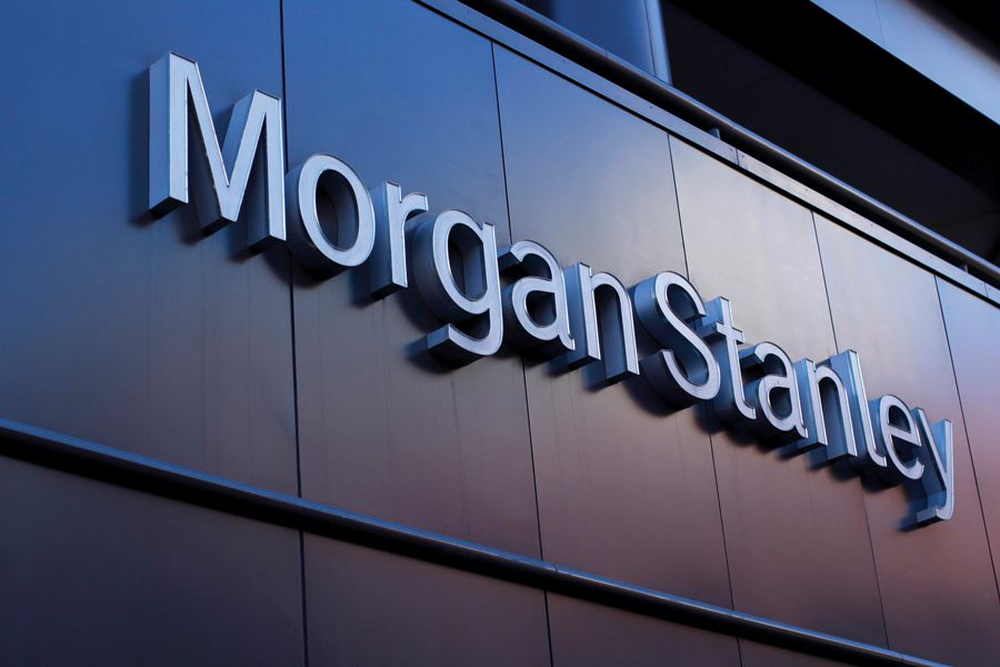 Morgan Stanley adds record assets, buys retirement plan firm
