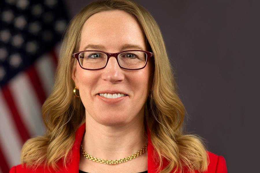 Peirce's concerns about ESG rulemaking could split SEC