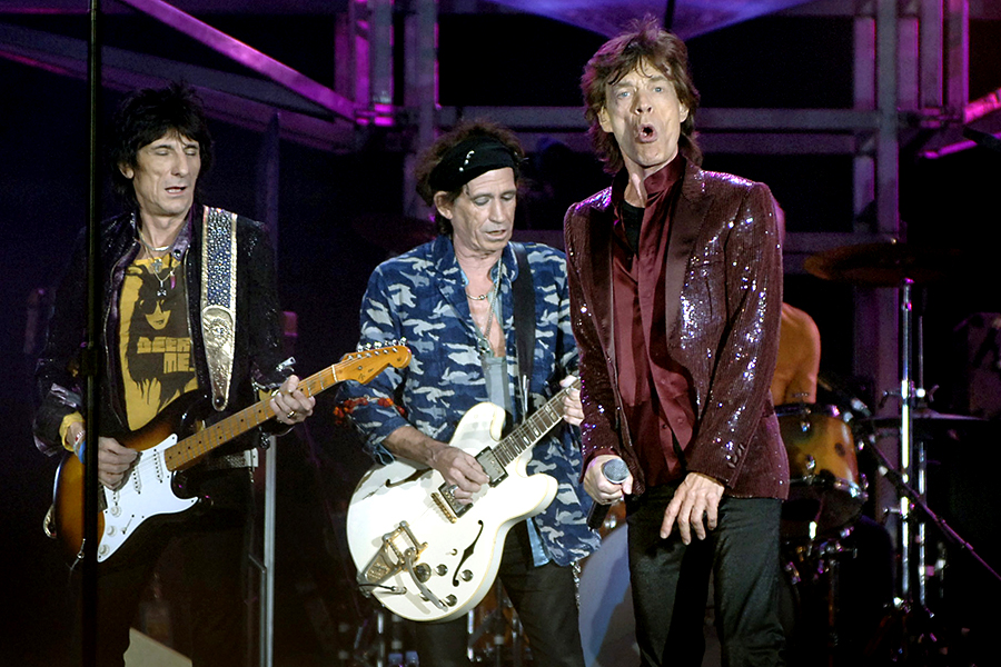Gimme pension? Annuities group to sponsor Rolling Stones tour