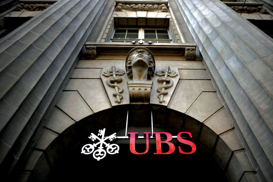 UBS wealth management notches another strong quarter