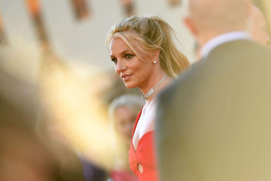 Britney Spears' conservatorship: A timeline