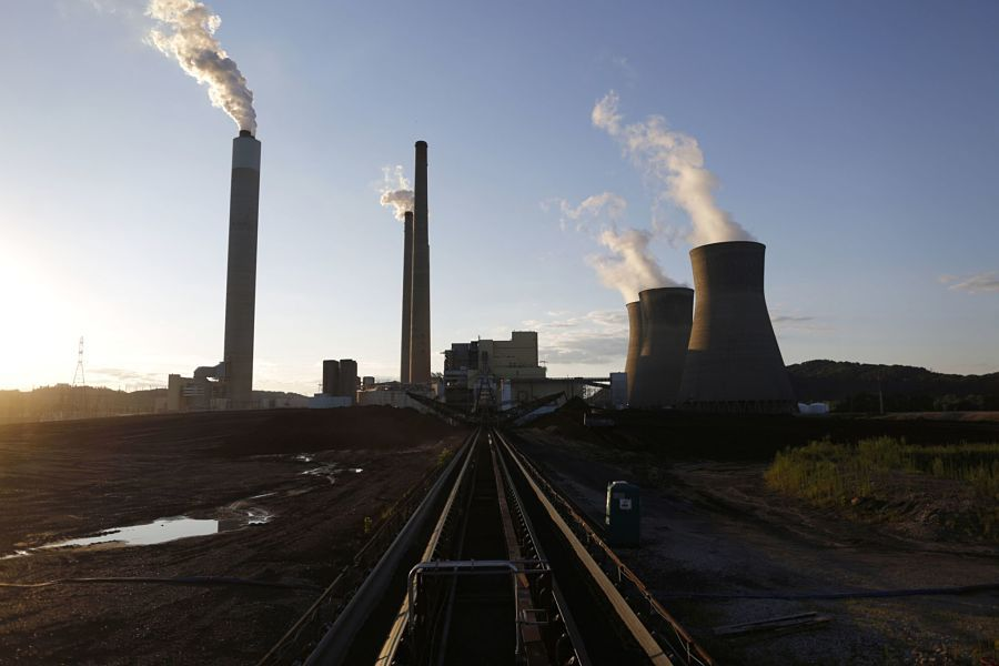 Pension funds talk green but hold billions in polluter stocks