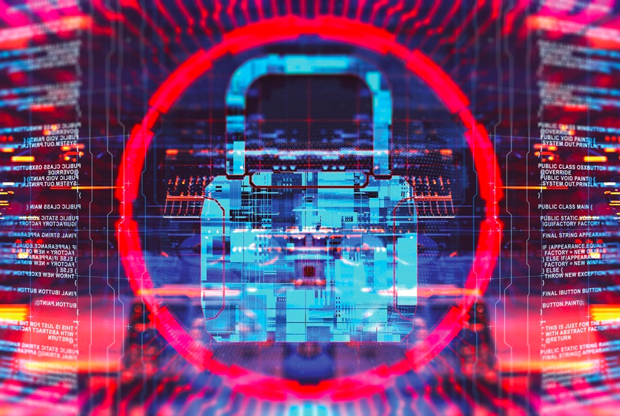 Texas pension fraud case highlights cybersecurity risks