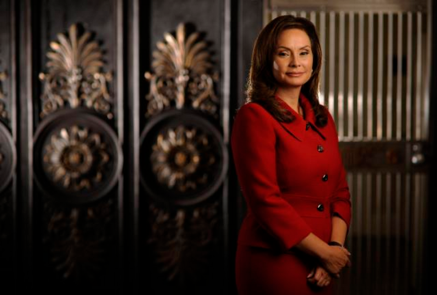 Righting history with former U.S. Treasurer Rosie Rios