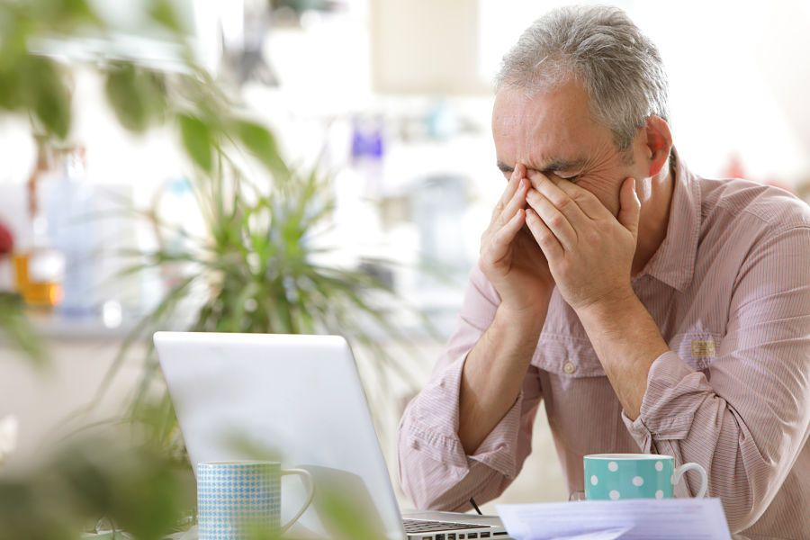 Debt weighs heavily on retirement security, happiness