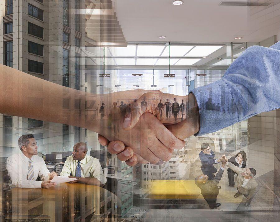 Merit acquires $291 million Atlanta-area firm