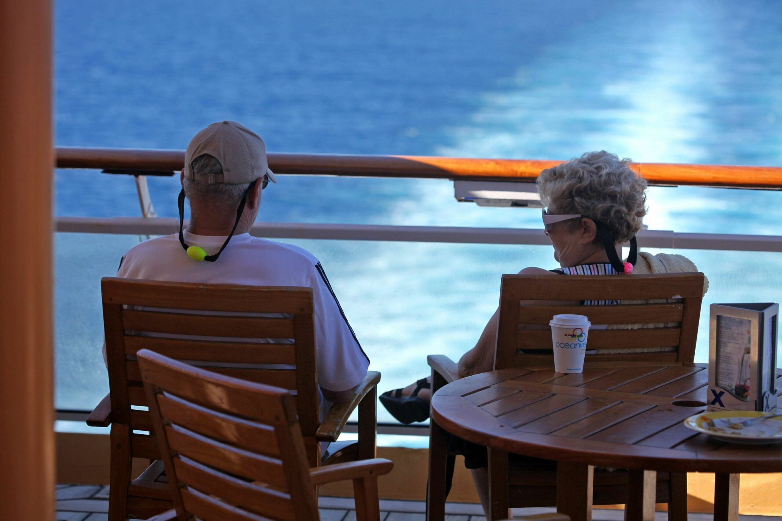 Top 10 states for clients to retire