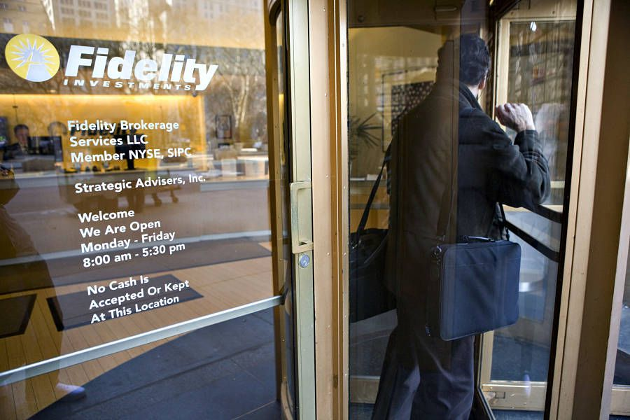 Fidelity to beef up digital channels with 800 tech hires