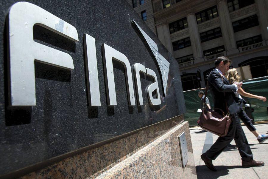 Finra dings former Merrill broker for not reporting pot bust