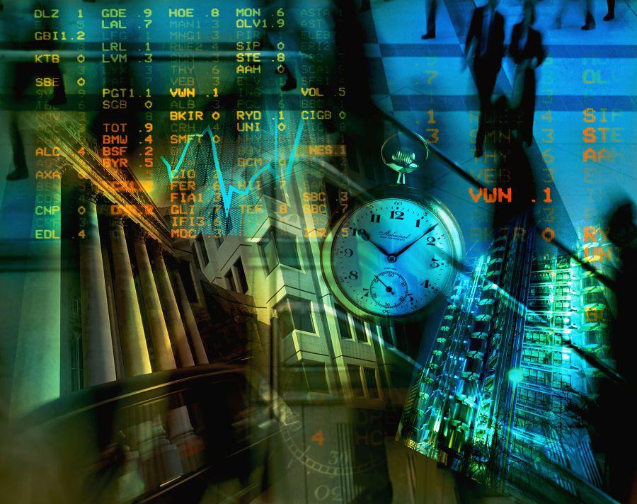 Citizens Financial CEO hunts for wealth deals