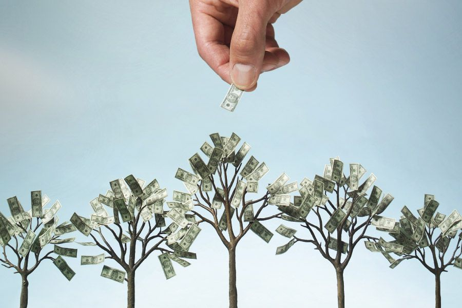 Are asset managers giving plain old funds a green tint?