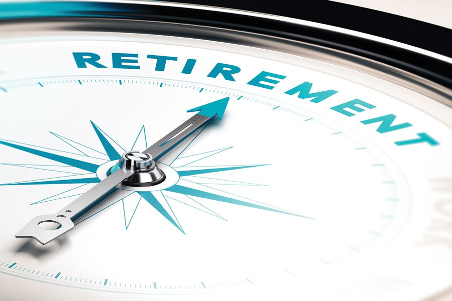Top 10 countries for retirement security