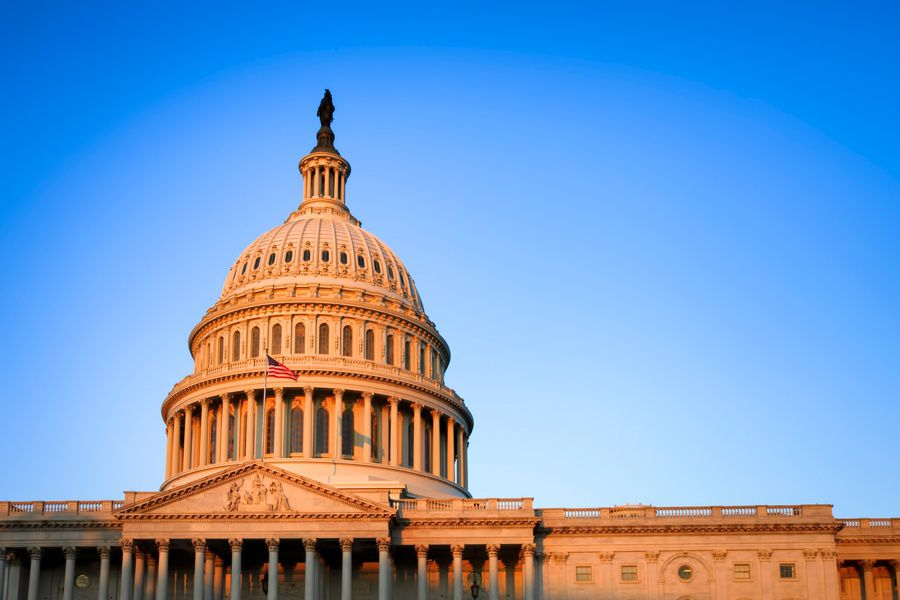 Congress is going after the largest IRAs