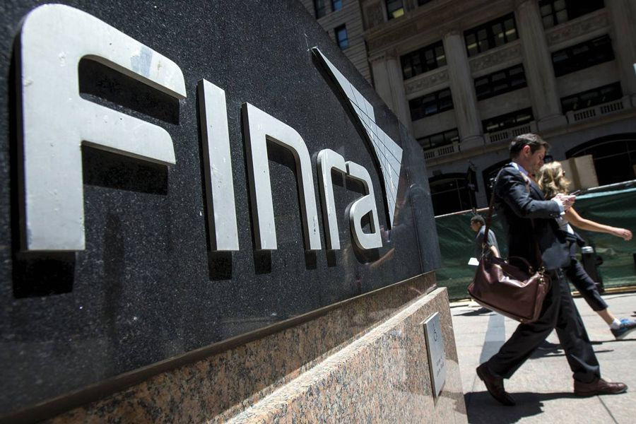 Finra set to review rules on sales of complex products