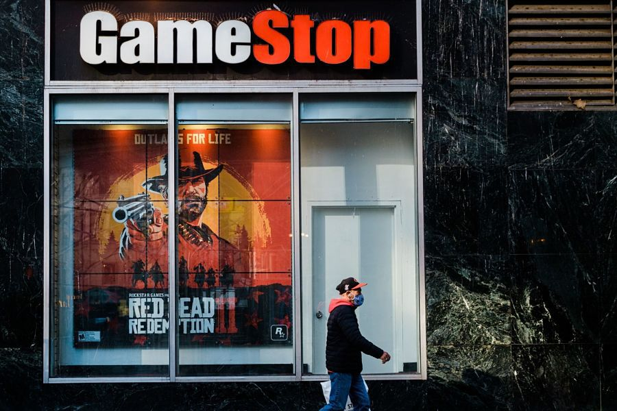 SEC GameStop report backs Gensler push to toughen rules
