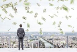 10 highest paid jobs in financial advice