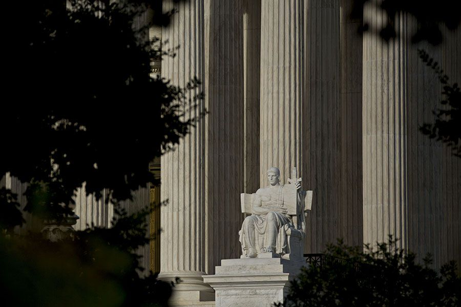 CalSavers lawsuit floated to Supreme Court