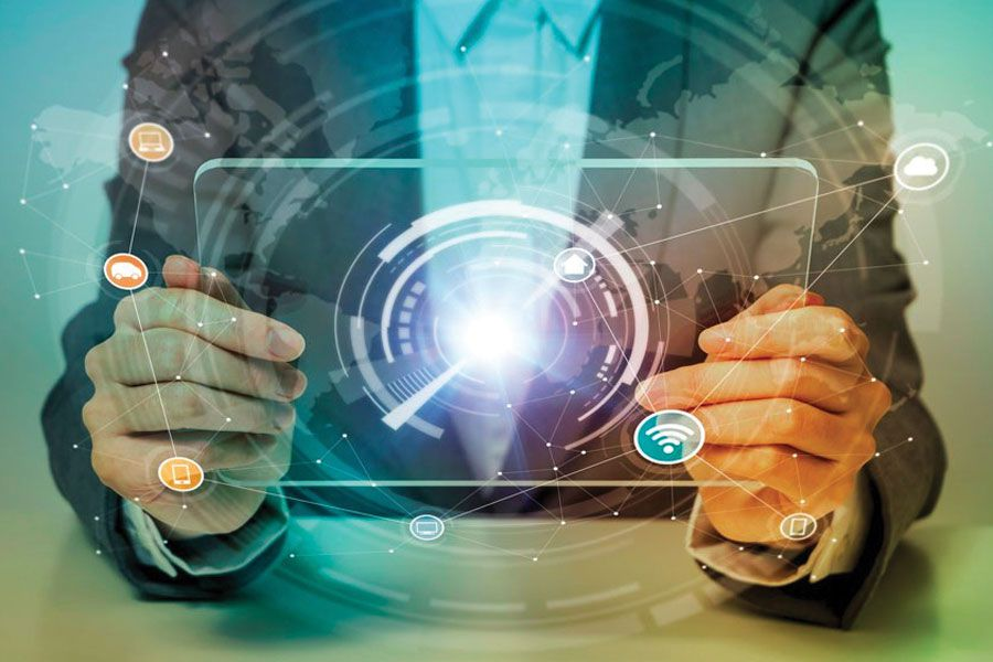 The latest in financial #AdviserTech — October 2021