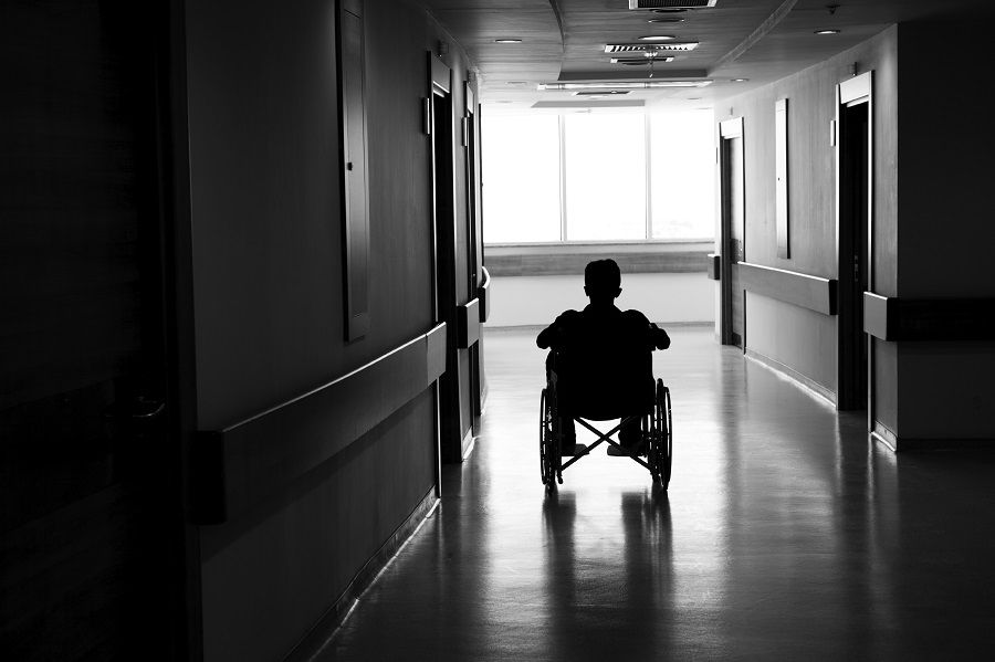 Few are prepared for long-term care costs